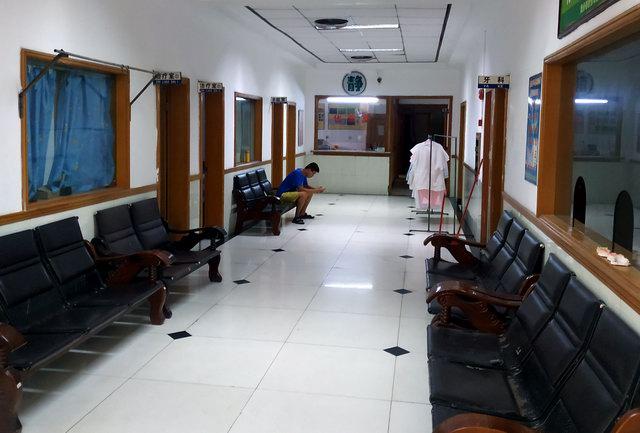 深圳监控安装:社区诊所监控安装