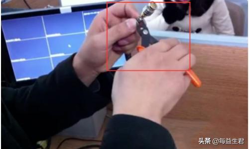 监控安装摄像头的方法?