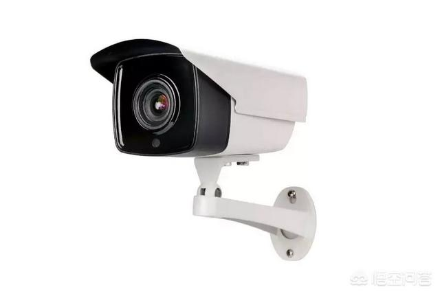 监控摄像头有多少种,如何来选型?